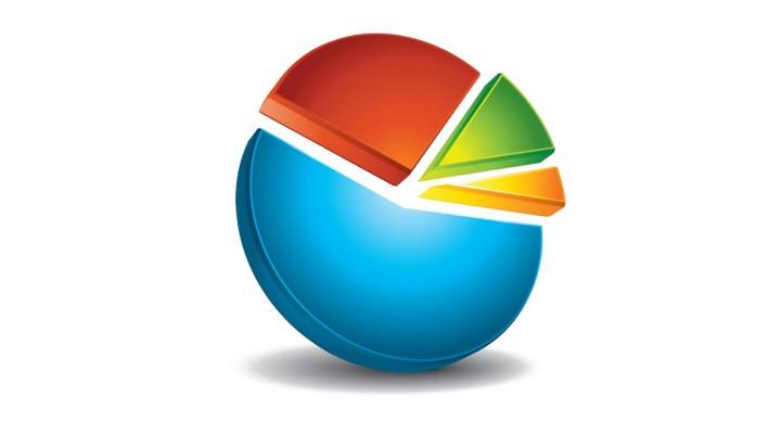 وضعیت کاربران پارسکدرز از نگاه آمار