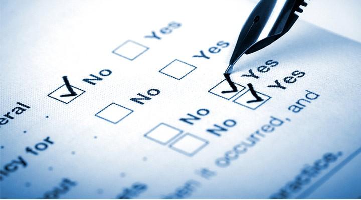 نظر سنجی گسترده حقوق، شرایط کاری و زندگی برنامه نویسان