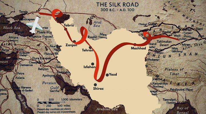 رویداد استارتاپ جاده ابریشم در هشت شهر ایران برگزار میشود