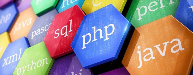 بازار کار زبانهای مختلف برنامه نویسی